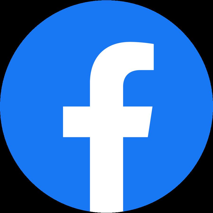 รูปภาพนี้มี Alt แอตทริบิวต์เป็นค่าว่าง ชื่อไฟล์คือ 900px-Facebook_Logo_2019.png